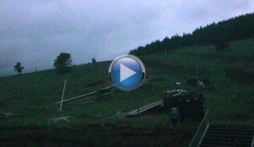Náhledový obrázek webkamery The ski resort Kraličák - Hynčice