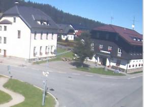Preview webcam image Kvilda- Sumava