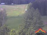 Preview webcam image Harrachov - Rýžoviště