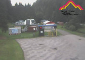 Preview webcam image Harrachov - Ski Rýžoviště