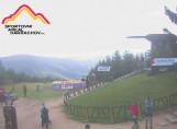 Preview webcam image Harrachov - Čertova Hora