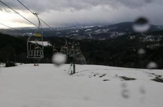 Preview webcam image Rejdice - ski resort