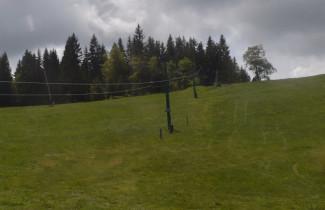 Preview webcam image Ski Resort Severák - Hrabětice