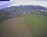 Preview webcam image Olšany - skiareál