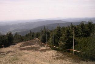 Preview webcam image Rokytnice nad jizerou - Lysá hora
