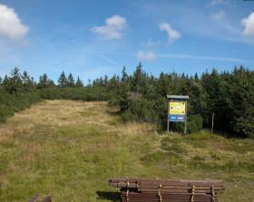 Preview webcam image Lysa hora in Krkonose
