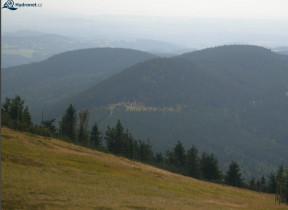 Preview webcam image Lysa hora - Krkonose