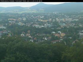 Preview webcam image Varnsdorf