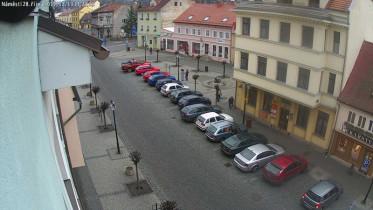 Preview webcam image Česká kamenice - square