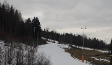 Preview webcam image Loučná nad Desnou - ski resort Přemyslov