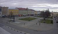 Preview webcam image Prostějov