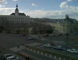 Preview webcam image Opava - Ratibořská