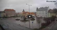 Preview webcam image Milevsko