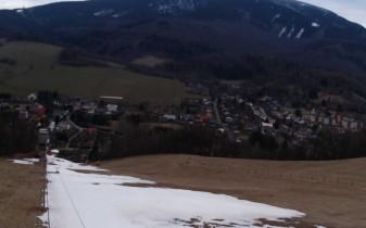 Preview webcam image Loučná nad Desnou