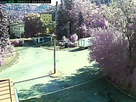 Preview webcam image Líšný