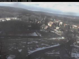 Preview webcam image Hora Svaté Kateřiny