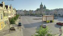 Preview webcam image Havlíčkův Brod