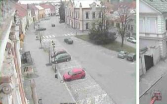 Preview webcam image Český Brod