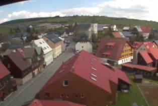 Preview webcam image Boží Dar