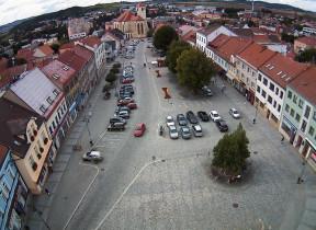 Preview webcam image Boskovice