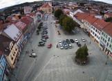 Preview webcam image Boskovice - Městský úřad