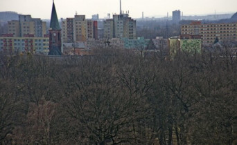 Preview webcam image Bohumín