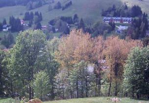 Preview webcam image Bedrichov - Jizera Mountains