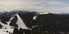 Náhledový obrázek webkamery Folgaria - Alpe Cimbra