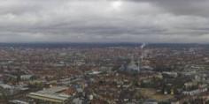 Preview webcam image Norimberk