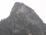 Preview webcam image Oberammergau - Richtung Kofel