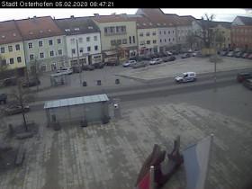 Preview webcam image Osterhofen
