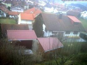 Preview webcam image Ruhmannsfelden