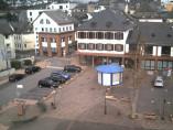 Preview webcam image Simmern - Schloßplatz