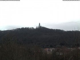 Preview webcam image Tholey - Schaumberg