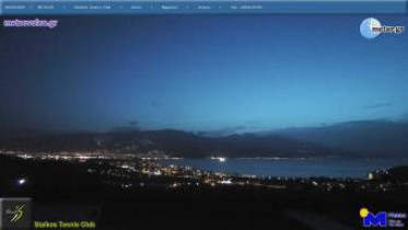 Preview webcam image Agios Ioannis