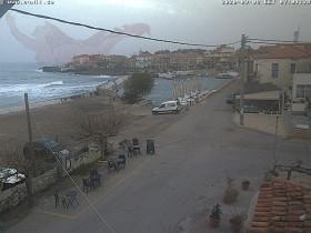 Preview webcam image Agios Nikolaos - Messinia