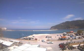 Preview webcam image Skopelos