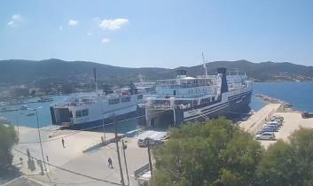 Preview webcam image Marmari - Kos