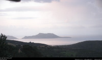 Preview webcam image Triopetra - Paximadi Islands