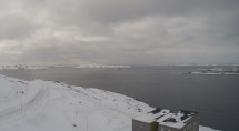 Preview webcam image Nuuk