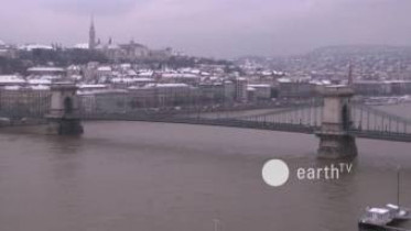 Preview webcam image Budapest - Dunaj