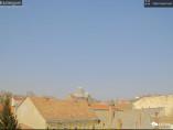 Preview webcam image Esztergom