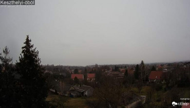 Preview webcam image Keszthely 2