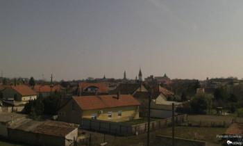 Preview webcam image Nagykőrös