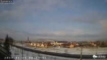 Preview webcam image Szerencs