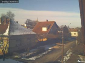 Preview webcam image Törökszentmiklós