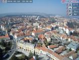 Preview webcam image Veszprém