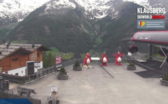 Preview webcam image Ahrntal - Klaussee