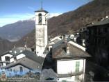 Preview webcam image Albaredo