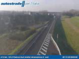 Preview webcam image Albignasego - Traffic A13 - KM 101